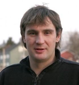 BIL 2-trener Jan E. Kristiansen