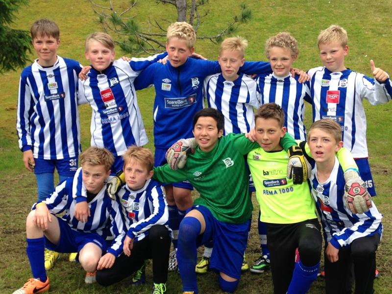 klær til gutter Brønnøysund