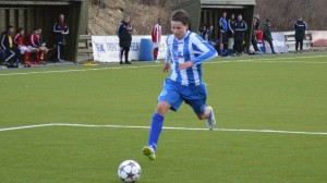 Christian Haugen