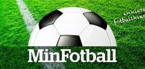 Last ned MinFotball-appen