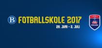 Tine Fotballskole 2017