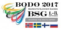 August skal delta i Barents Summer Games