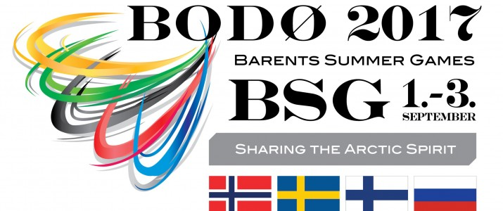 August skal delta i Barents Summer Games