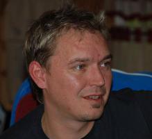 Jørn Harris Henriksen