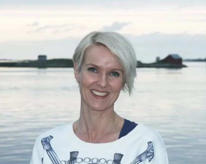 Kari-Anne Helstad Amundsen