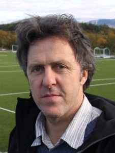 Sigbjørn Gladsø (Foto: BA-nett).
