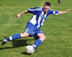 Tidligere BIL-spiller Torgeir Sletvold scoret mot gamleklubben.