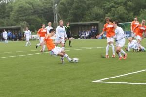 Steffen Strøm nær scoring (foto: banett.no)