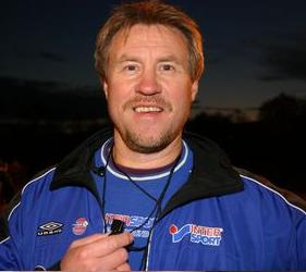 Kursleder blir Roy Arve Pedersen