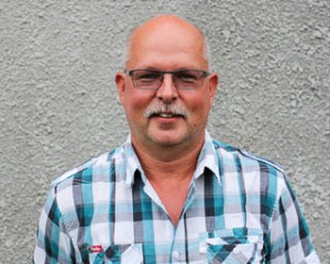 Geir Nydahl er kursleder