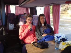 Henning og Mathias