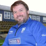 BIL-trener Roger Haugen