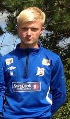 """Eks """"BIL-gutt"""" Jonas Dåbakk"""