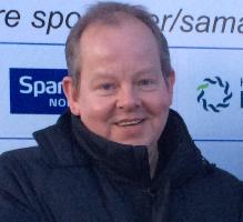 Arne Robert Hartvigsen