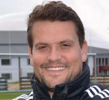 Kjell Rune Stavang