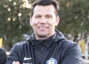 Kurt Viktor Blomseth